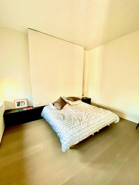 Binnenschilderwerk - slaapkamer