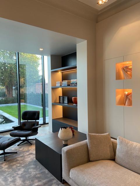 Binnenschilderwerk - salon