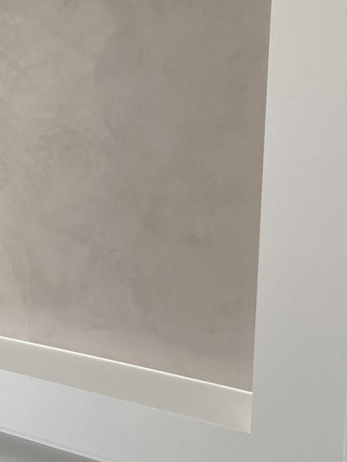 Decoratieve schildertechnieken - granito